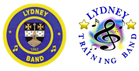Lydney Town Band & Lydney Training Band
